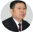 中国物品编码中心主任张成海照片