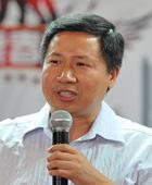 无微不至CEO、自媒体公社联合创始人杨孝文照片