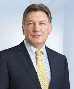 麦德龙现购自运中国区总裁Jeroen de Groot