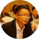 步步高电商CEO李锡春照片