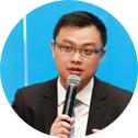 IBM预测与优化解决中国区总经理周庆伟照片