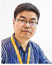 途牛研发总监王东峰照片