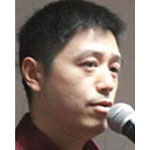 复旦大学金融信息研究中心顾问陆宗慰照片