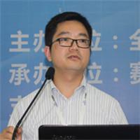 河海大学能源与电气学院副教授余昆照片