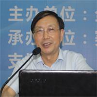 北京科銳配電自動化股份有限公司副總經理袁欽成照片