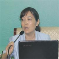 国网信通产业集团北京智芯微电子科技公司总工程师赵东艳照片