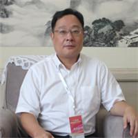 南京新联电子股份有限公司电力自动化公司总经理徐文照片