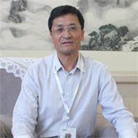 東方電子股份有限公司副總經理王傳起照片