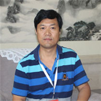 北京零极中盛科技有限公司总经理任杰照片