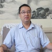 上海紫通信息科技有限公司总经理赵勇照片