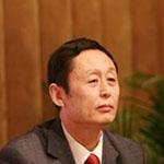 中国塑料加工工业协会副会长徐同考照片
