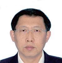 常州鼎新科技公司总经理廖家志照片