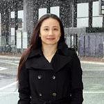 中国人民大学国际能源战略研究中心主任许勤华照片