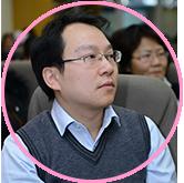 北京师范大学教育经济研究所副所长成刚照片