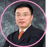 易观企业教育总裁杨彬照片