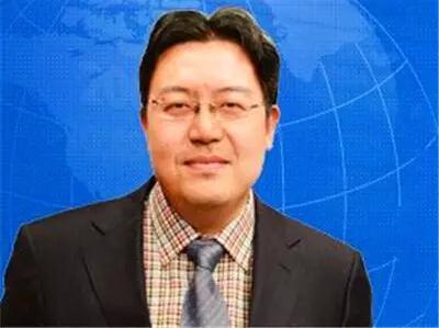 清华大学社会科学学院经济所教授汤珂照片