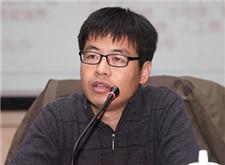 阿里巴巴研究院研究专家陈亮