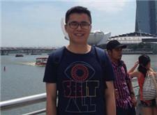南方都市报经营中心副总经理刘春林照片