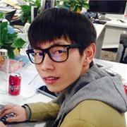 PHP研发工程师陈峰卫照片