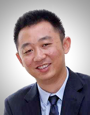 深圳零度CEO杨建军照片