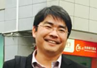 问鼎资讯互联网中心总监范志强照片