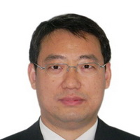 欧喜投资(中国)有限公司IT总监姚凯照片