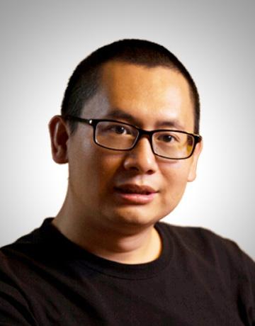 格瓦拉生活创始人&CEO刘勇照片