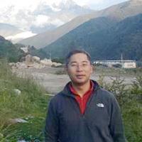 联众游戏技术本部总经理张瑞卿照片