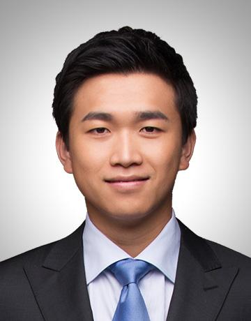 一亩田创始人&CEO邓锦宏照片