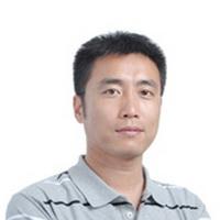 腾讯技术发展中心总监朱华照片