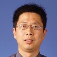 万达信息股份有限公司资深技术专家朱思巍照片