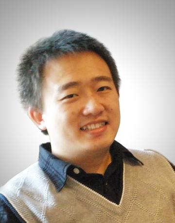 懒投资创始人&CEO张磊照片
