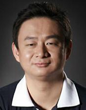 昆仑万维董事长&CEO周亚辉照片