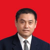 中国华电集团公司上海分公司副总经理毕建军照片