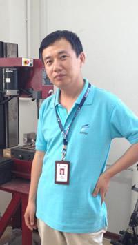 博士桑胜田