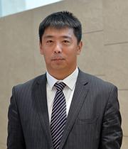 Pivotal公司大中华区总经理刘伟光照片