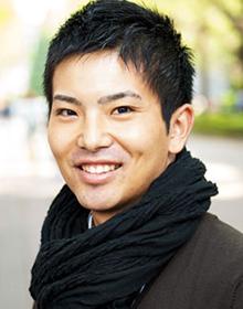 Shinichi Tatebayashi创始人兼CEO馆林真一照片