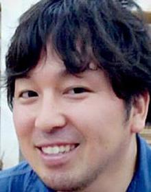 Akippa创始人&CEO金谷元気照片