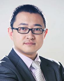 微智全景创始人兼CEO李岩