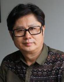 社区001创始人&CEO邵元元照片
