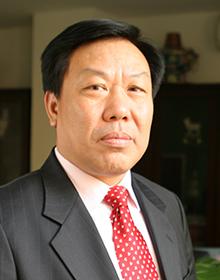 北京市餐饮行业协会会长汤庆顺照片
