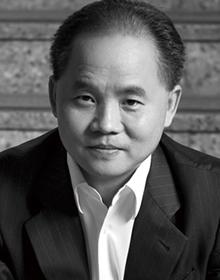 眉州东坡集团董事长王刚照片