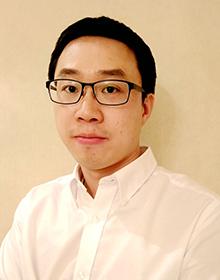 百度百付宝首席架构师王晓航照片