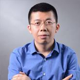 新浪(集团)技术委员会及微博技术委员会委员TimYang照片