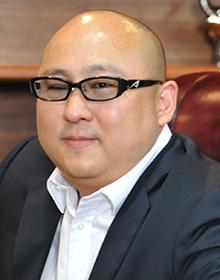 安美数字董事长兼CEO武剑