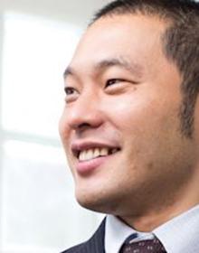 Kei Nishiyama创始人兼CEO西山圭