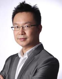 AdMaster Vincent Yan创始人兼CEO闫曌