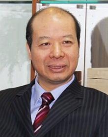 北京宝岛妇产医院董事长杨文秀照片