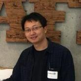 Flyme互联网研发总监李柯辰照片