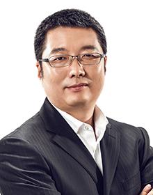 迈动互联董事长&CEO李楠照片
